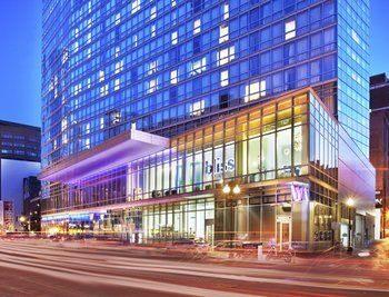 theatre district boston convention center boston ma. Black Bedroom Furniture Sets. Home Design Ideas
