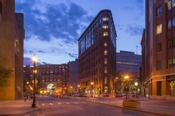 north end boston convention center boston ma boston. Black Bedroom Furniture Sets. Home Design Ideas